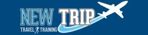 logga NEW TRIP
